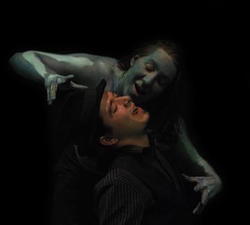 Maximilian Naujoks / Anselm Peischl: Marienbad «Zauber G» (2009)